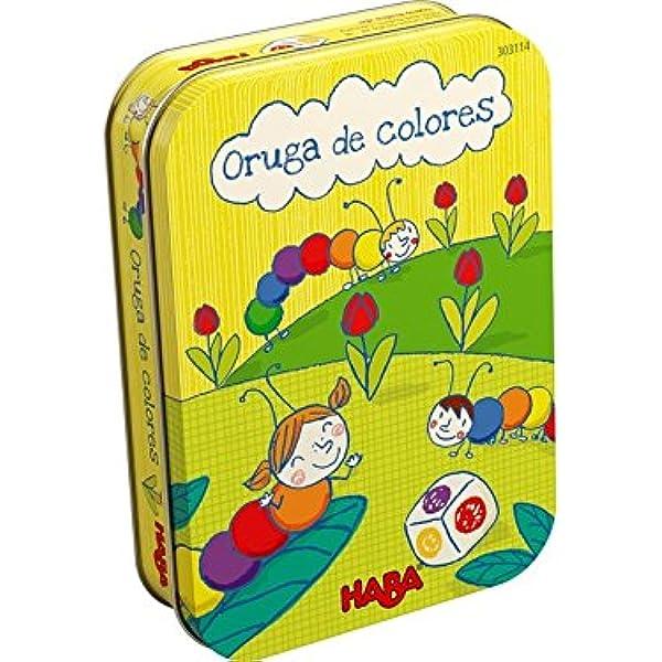 Haba Oruga De Colores (Lego S.A. HAB303114) , color/modelo surtido ...