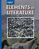 Elements of Literature: Introductory Course (Holt)
