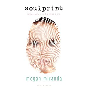 Soulprint Audiobook
