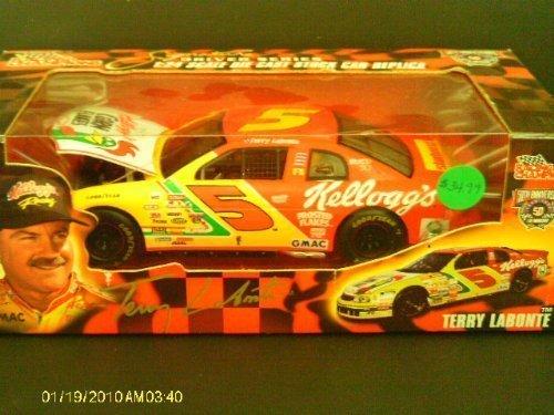 #5 Terry Labonte Stock Car Signature Series ()