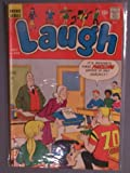 Laugh Comic Book (The Ugly Duckling, 242)