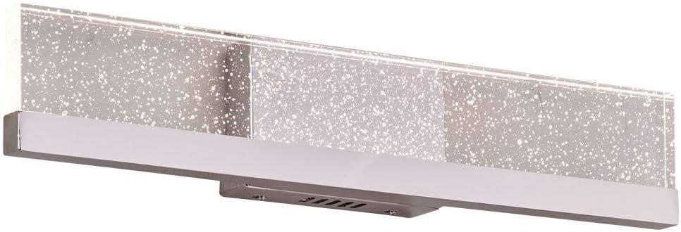 PLC Lighting 92963PC Arsental - Lámpara de pared: Amazon.es: Bricolaje y herramientas