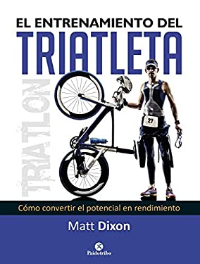 El entrenamiento del triatleta (Deportes) (Spanish Edition)