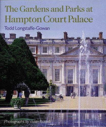 The Gardens and Parks at Hampton Court Palace