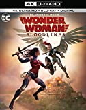 Wonder Woman: Bloodlines (4K Ultra HD/Digital/Blu-ray)