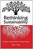 img - for Rethinking Sustainability book / textbook / text book