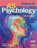 Edexcel AS Psychology Textbook