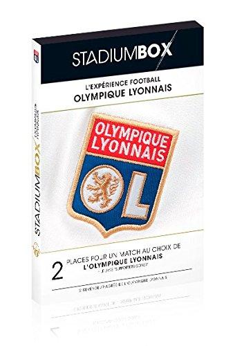 StadiumBox Olympique Lyonnais Travel Stadium