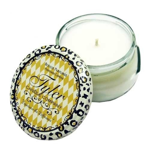 (Tyler Candle Co Tyler 3 Oz French Market Candle )
