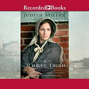 A Hidden Truth Audiobook