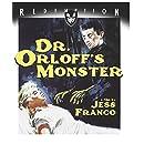 Dr. Orloff's Monster [Blu-ray]