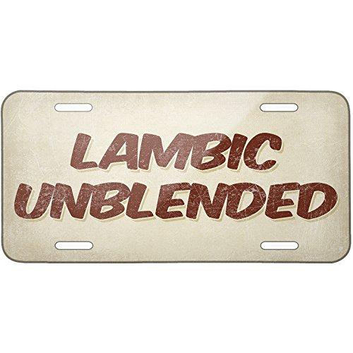 metal-license-plate-lambic-unblended-beer-vintage-style-neonblond