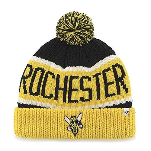 (Rochester Yellow Jackets Yellow Cuff