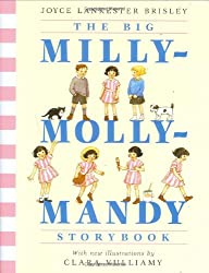 The Big Milly-Molly-Mandy Story Book