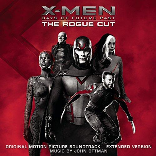 X-Men: Days of Future Past - R...
