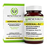 Natural Sleep Aid With Organic Valerian Root & Melatonin - Calming Relaxing Potent & Effective Herbal Supplement Non Habit Forming - 100% Vegetarian & Gluten Free Formula