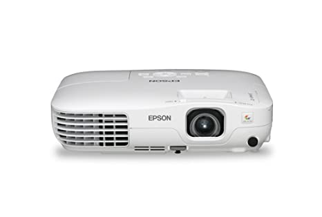 Epson EB-S8 EDU - Proyector (2500 lúmenes ANSI, LCD, SVGA (800x600 ...