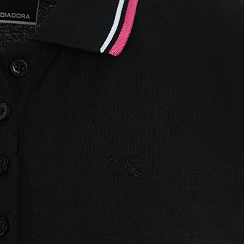 Camiseta Xxl Pq Para polo Tipo Diadora Polo Mujer Es Ss L U4Hxqvd