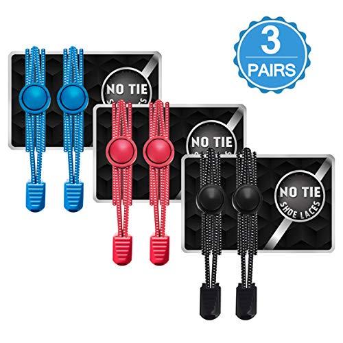 Airror Elastic No Tie Shoelaces ...