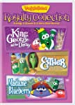VeggieTales - Royalty Collection