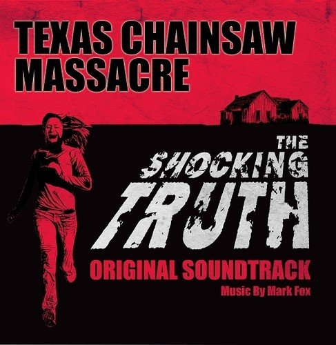 Price comparison product image The Texas Chainsaw Massacre: The Shocking Truth (Original Soundtrack)