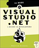 The Book of Visual Studio .NET, Robert Dunaway, 1886411697