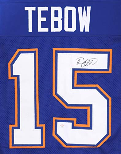 6411effc1 Tim Tebow Florida Gators Jerseys