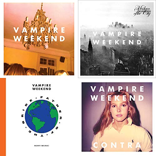 Best of Vampire Weekend