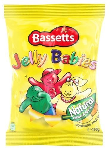 jelly babies doctor who - 7