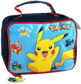 Pokemon Lunch Bag  Amazon.co.uk  Toys   Games 71d11d4eadc37