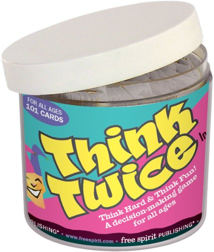 Think Twice In a Jar® PDF