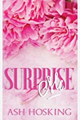 Surprise Me: 2.5 in The Missing Pieces series Paperback