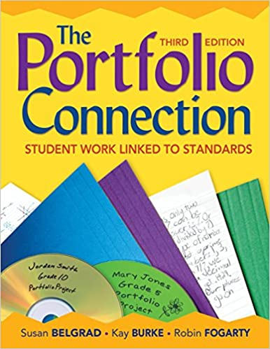 Book The Portfolio Connection: Student Work Linked to Standards