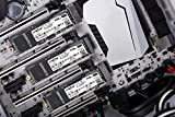 Crucial P1 1TB 3D NAND NVMe PCIe Internal SSD, up