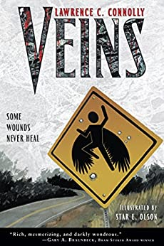 Veins (The Veins Cycle Book 1) by [Connolly, Lawrence C.]