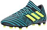 Kyпить Adidas Men's Nemeziz 17.3 FG Soccer Shoe, Legend Ink/Solar Yellow/Energy Blue, 10.5 Medium US на Amazon.com