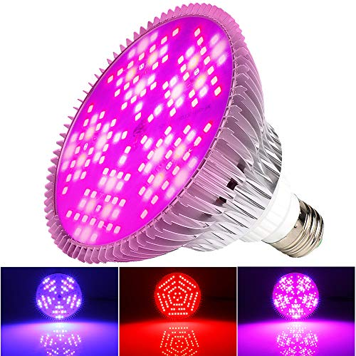 Horticultural Led Light Bulbs in US - 8