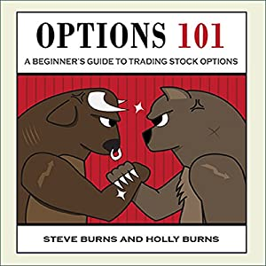 Options 101 Audiobook