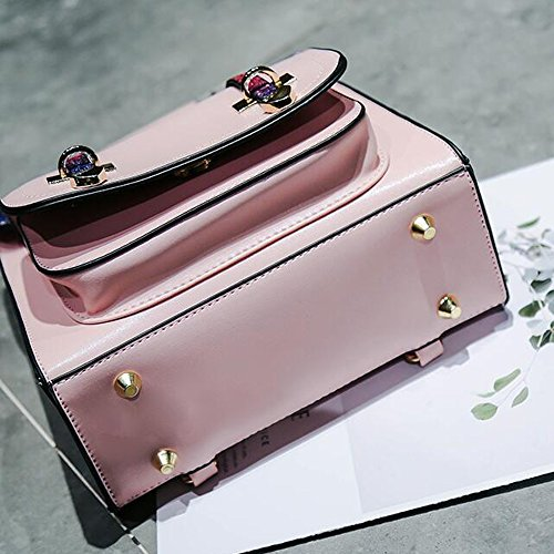 Travel Backpacks Cross Bling pink Bags Daypacks Shoulder Girls Outdoor Purses Women Flap qzwYFct