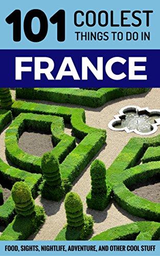 France Marseilles Provence Bordeaux Normandy ebook product image