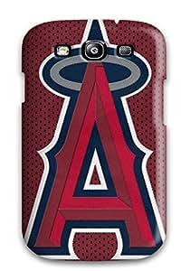 Rolando Sawyer Johnson's Shop Hot anaheim angels MLB Sports & Colleges best Samsung Galaxy S3 cases