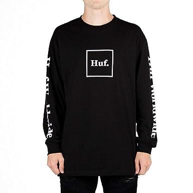 HUF Domestic L//S T-Shirt