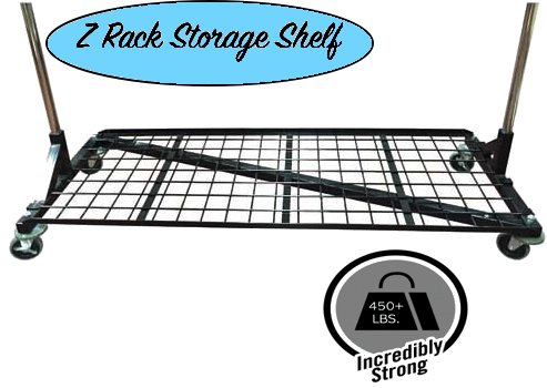 Only Garment Racks #01-333BL Only Garment Racks Heavy for sale  Delivered anywhere in USA