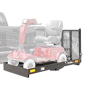 Versa-Haul VH-MS XL Mobility Scooter Carrier XL