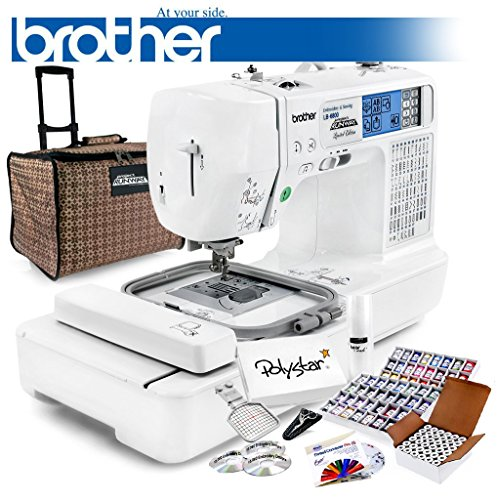 brother-lb-6800prw-project-runway-sewing-embroidery-machine-w-grand-slam-package-includes-64-embroid