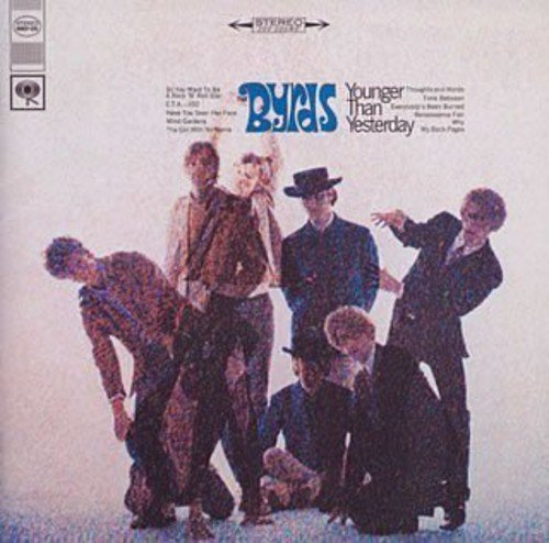 CD : The Byrds - Younger Than Yesterday (Bonus Tracks, Japan - Import)