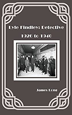 Lyle Findley: Detective