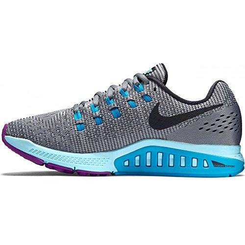 De Femmes Structure Wmns 19 4 Nike Air Pour Chaussures Uk Course w Zoom S4qwAgFdx