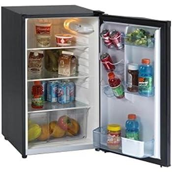 refrigerator shelves. avanti avaar4446b refrigerator, energy star, defrost, glass shelves, compact, 4.4 cu refrigerator shelves