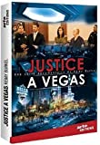 Sin City Law - Complete Series - 5-DVD Box Set ( Justice ?? Vegas ) [ NON-USA FORMAT, PAL, Reg.2 Import - France ] by R??my Burkel